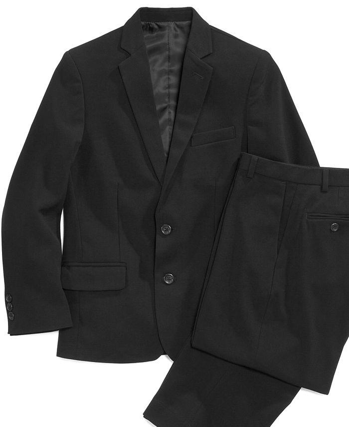 Calvin Klein - Little Boys' Regular Bi-Stretch Jacket