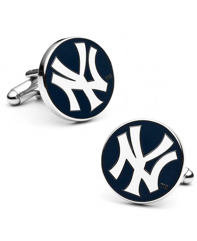 Cufflinks Inc. New York Yankees Cufflinks