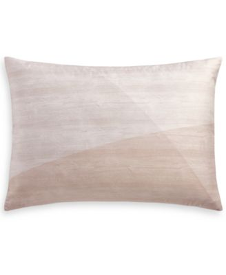 CLOSEOUT! Woodrose Cotton King Sham, Created for Macy's