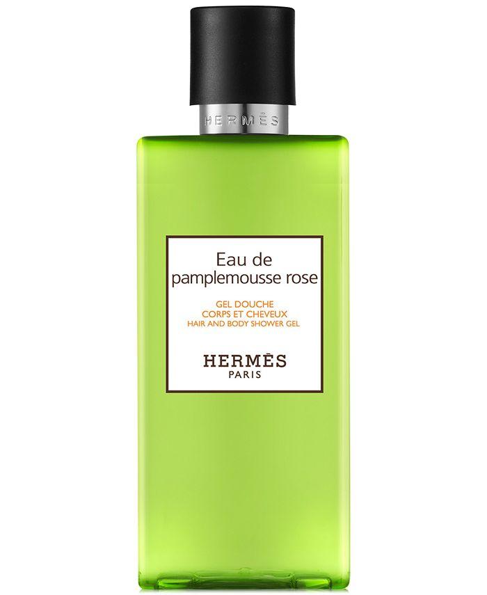 HERMÈS - Hair & Body Shower Gel, 6.7-oz.