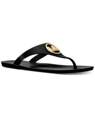 michael kors sandals macys