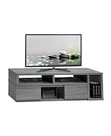 Techni Mobili Adjustable TV Stand Console