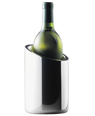 Nambe Wine Chiller, 7""