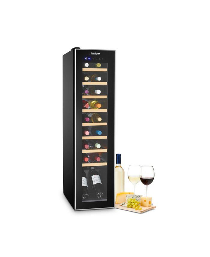 Cuisinart - Private Reserve Compressor Wine Cellar