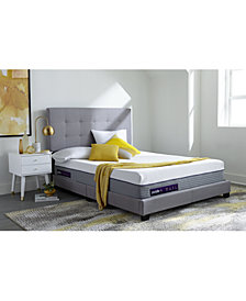 "Purple .4 Hybrid Premier 13"" Mattress - Queen"