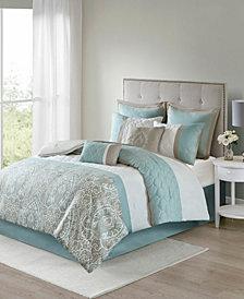510 Design Shawnee California King 8 Piece Comforter Set