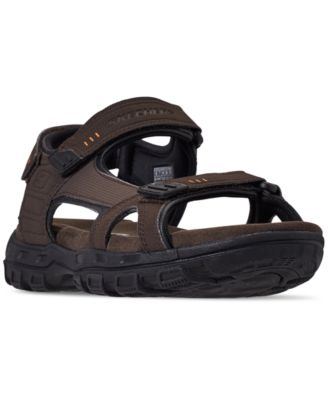 Relaxed Fit: Conner - Louden Sandals