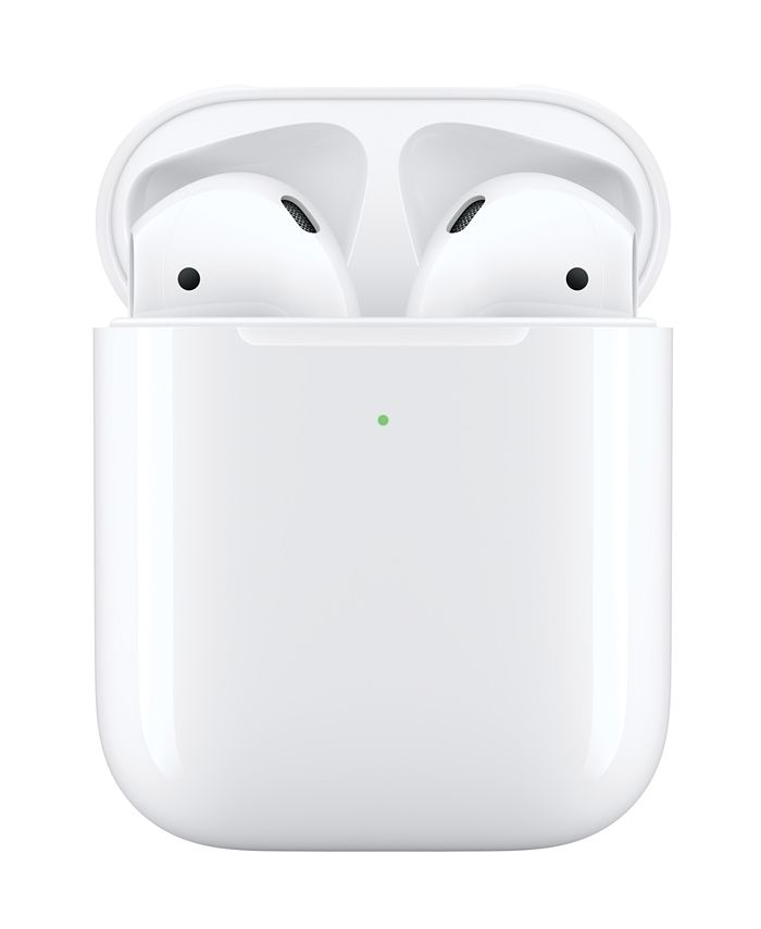 Apple - (2nd Generation) with Wireless Charging Case
