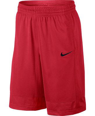 Nike Men's Dri-FIT Fastbreak Basketball Shorts & Reviews ...