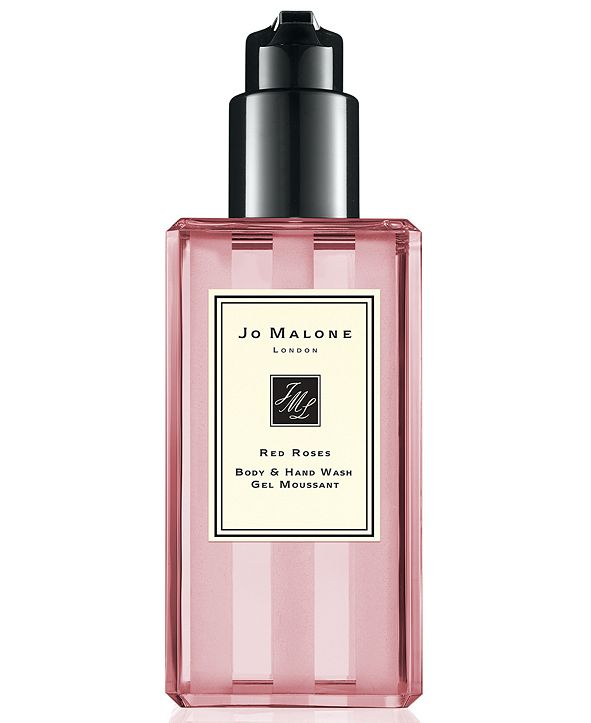 Jo Malone London Red Roses Body & Hand Wash, 8.5-oz.