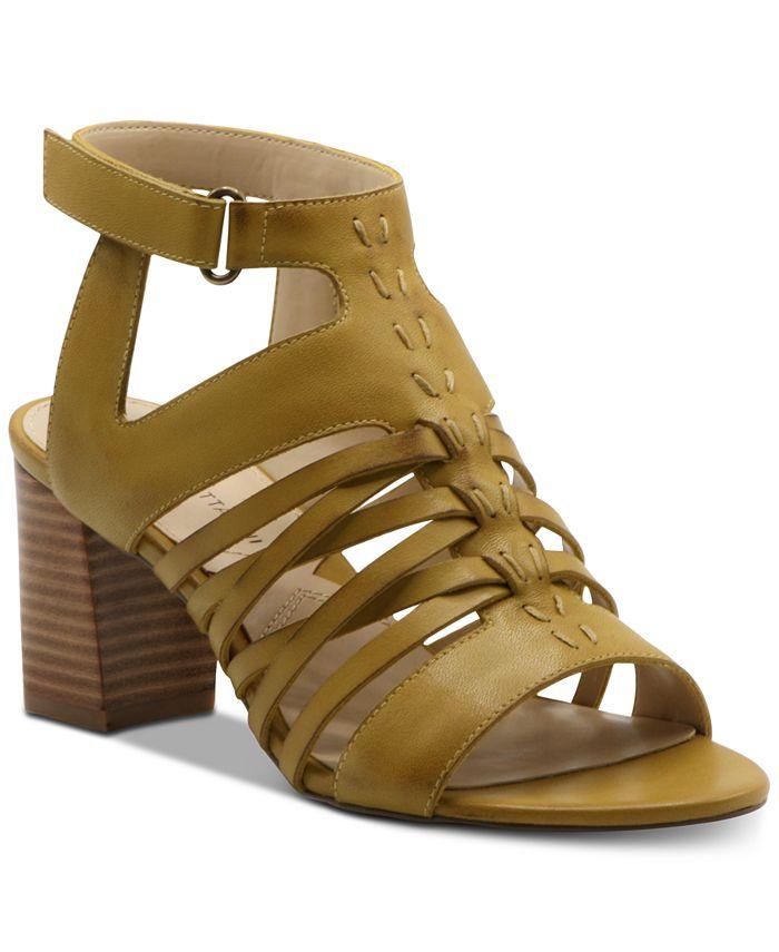 Adrienne Vittadini - Pense Sandals
