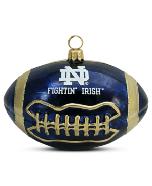 Joy to the World Sports Ornament, Notre Dame Football