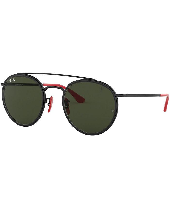 Ray-Ban - Sunglasses, RB3647M 51