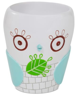 Accessories, Give a Hoot Tumbler