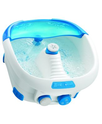Homedics FB-300 Foot Bath, JetSpa Elite Jet Action