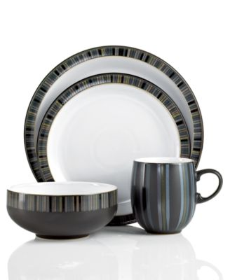 Denby Mug Double Dip Jet Grey - Fine China - Macy\u0027s. Denby Mug Double Dip Jet Grey Fine China Macy S  sc 1 st  Best Image Engine & Breathtaking Denby Amethyst Dinnerware Gallery - Best Image Engine ...
