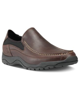 Timberland MT. Kisco Slip-On Shoes - Shoes - Men - Macy's