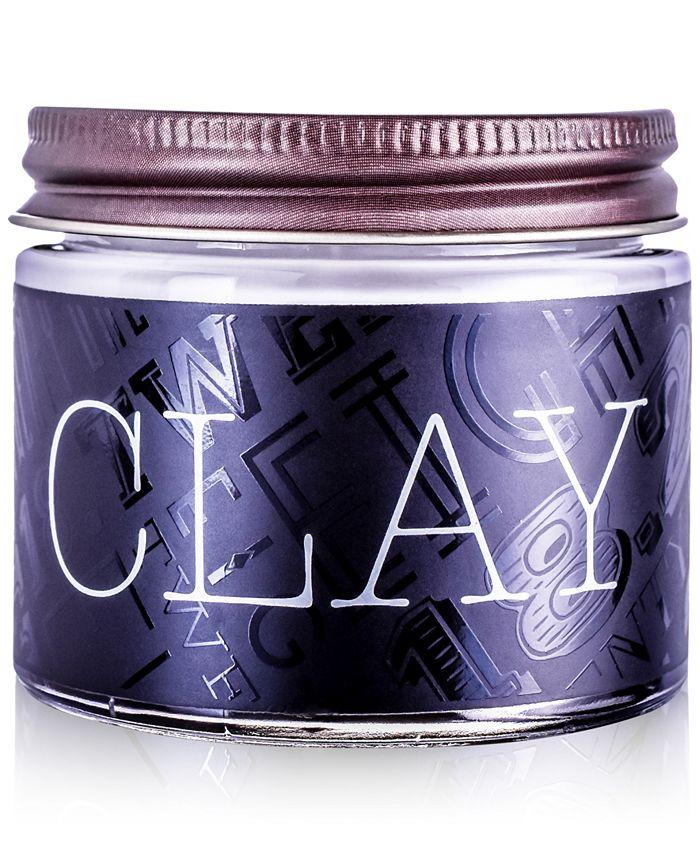 18.21 Man Made - Clay, 2-oz.