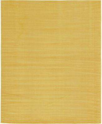 Axbridge Axb3 Gold 8' x 10' Area Rug