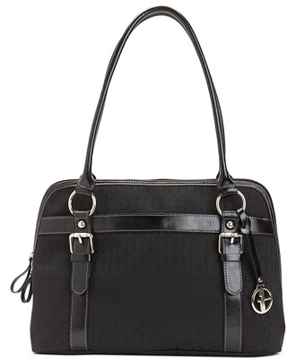 Giani Bernini Annabelle Dome Satchel