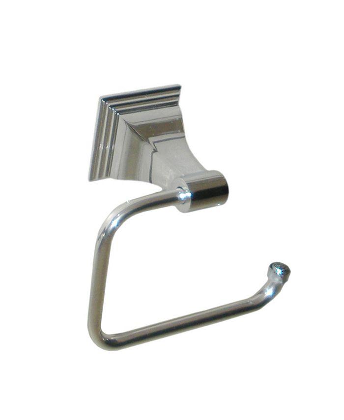 Arista Bath Products - Leonard TP Holder CH