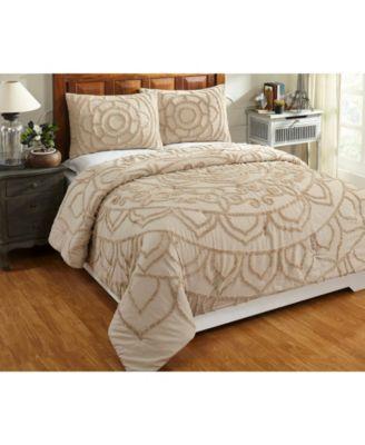 Cleo Twin Comforter Set