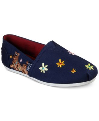 Scooby Snack Casual Slip-On Flats from