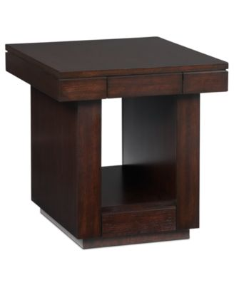 Magnificent Blaine End Table Furniture Macys Ibusinesslaw Wood Chair Design Ideas Ibusinesslaworg