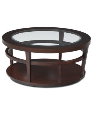 avalon coffee table - Macys Coffee Table