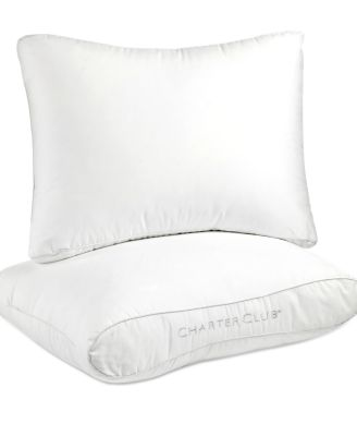 Charter Club Super Support Pillow
