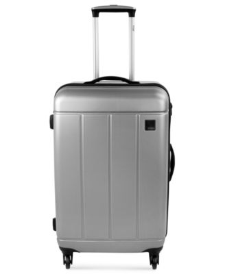 Titan Tower Suitcase 25 Rolling Hardside Spinner Upright