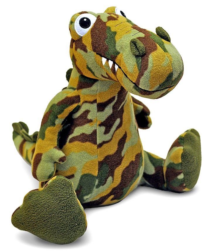Melissa and Doug - Kids Toys, Wally Dinosaur