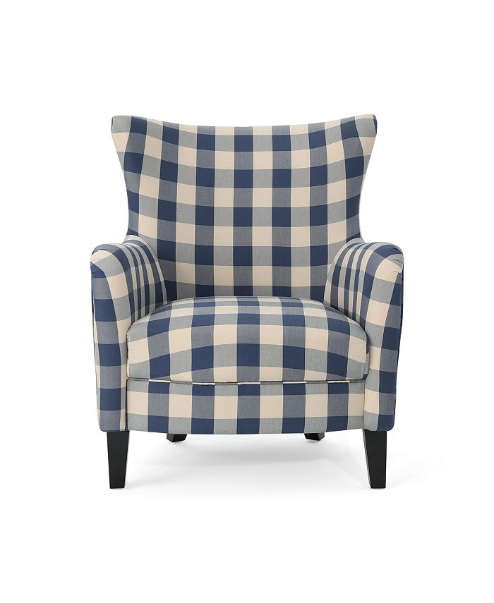 Noble House - Arabella Arm Chair, Quick Ship