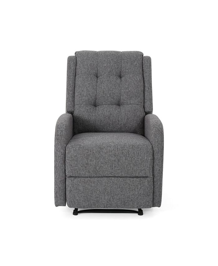 Noble House - O'Leary Recliner, Quick Ship