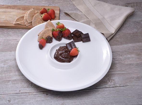 Craft Kitchen Snack and Dip
