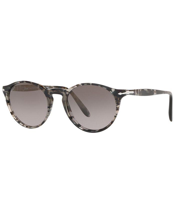 Persol - Polarized Sunglasses, PO3092SM 50