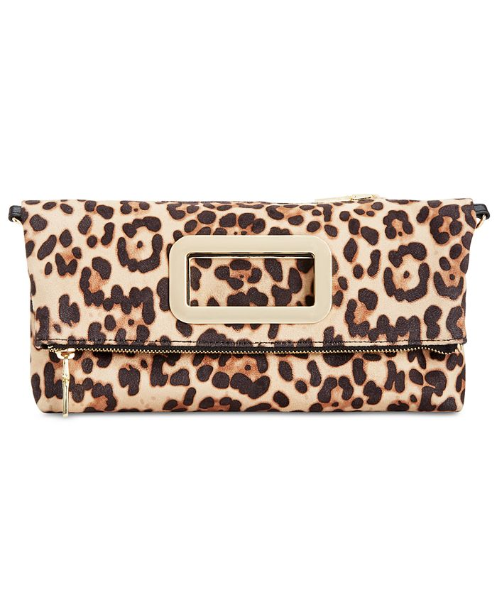 INC International Concepts - Open Handle Clutch Crossbody