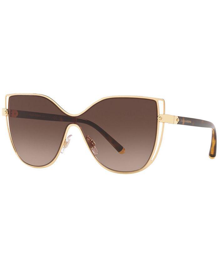 Dolce & Gabbana - Sunglasses, DG2236 28