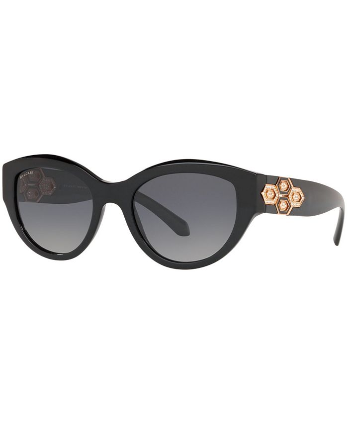 BVLGARI - Polarized Sunglasses, BV8221B 53