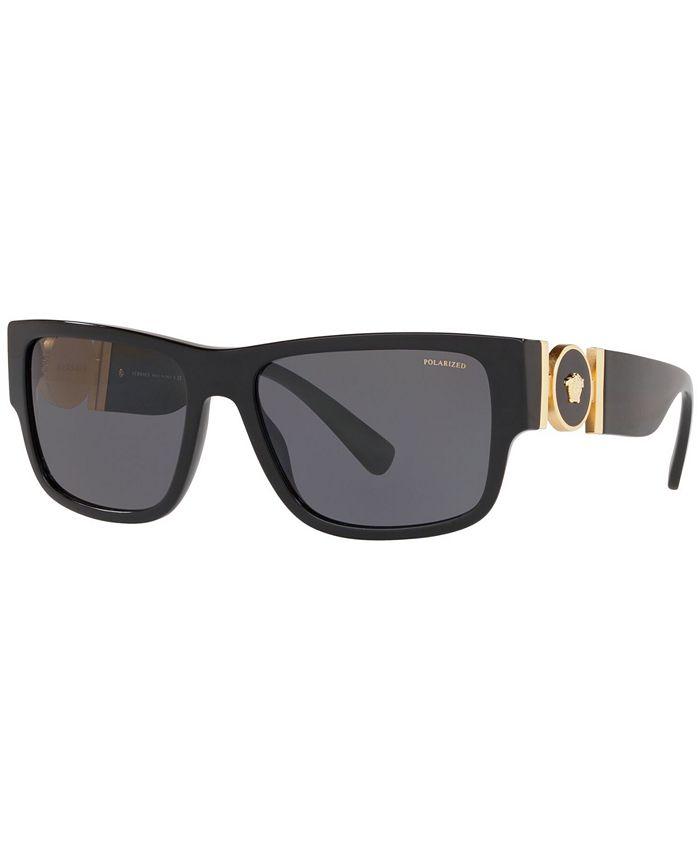 Versace - Polarized Sunglasses, VE4369 58