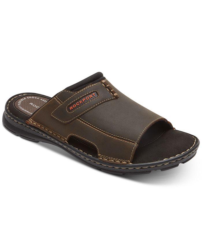 Rockport - Men's Darwyn Slide 2 Sandals