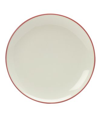 Noritake Dinnerware, Colorwave Raspberry Coupe Salad Plate