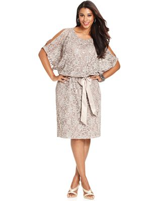 Plus Size Wedding Ceremony Clothes Underneath Seventy Five Women