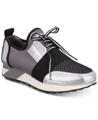 Material Girl Annya Sneakers, Created