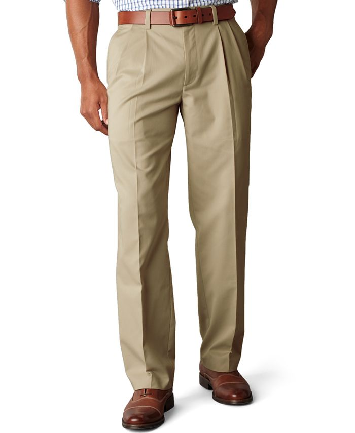 Dockers - D3 Classic-Fit Easy Refined Khakis