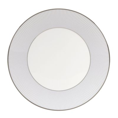 Jasper Conran Pin Stripe Bread & Butter Plate