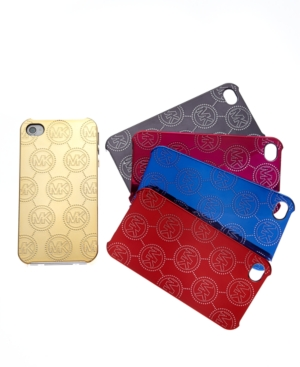 MICHAEL Michael Kors Handbag, Holiday iPhone Case