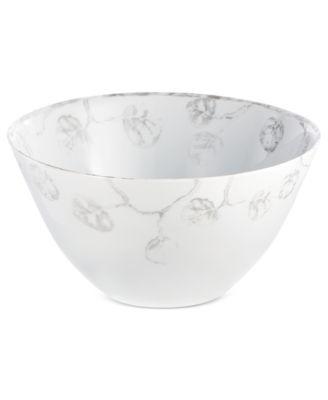 Michael Aram Dinnerware, Botanical Leaf Serving Bowl