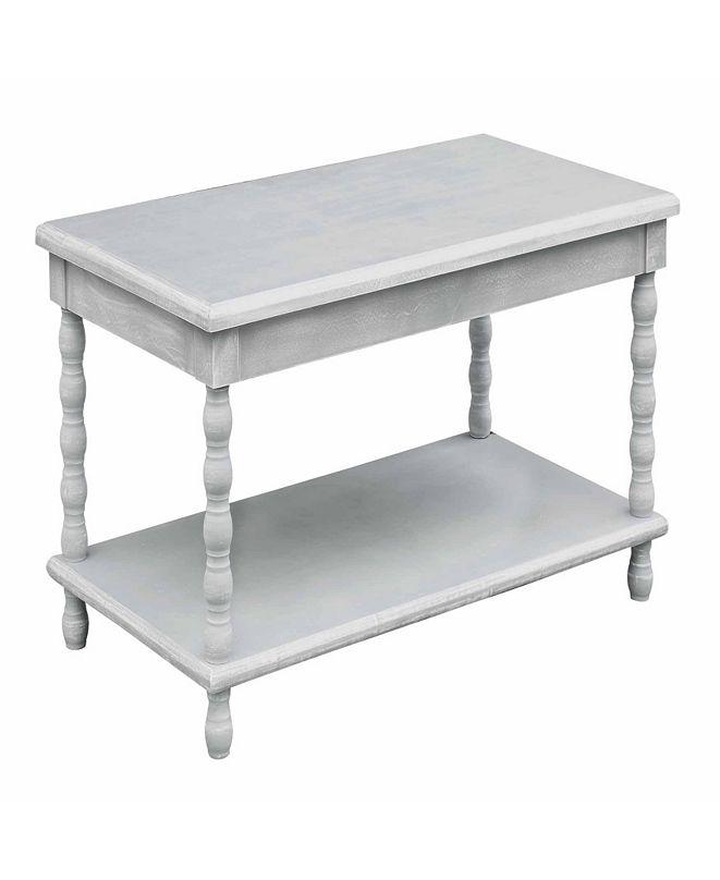 Furniture Pembroke Cocktail Table