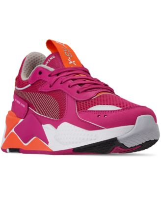 Puma Women's RS-X Casual Sneakers from